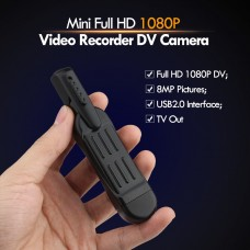 Meeting Recorder Camera